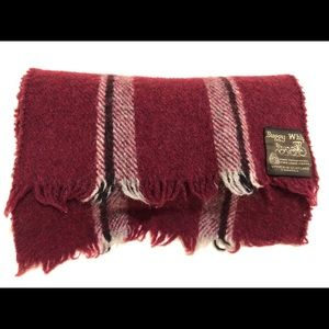 Buggy Whip Lambswool Scarf